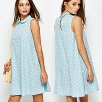 Spellbound Hearts Dress