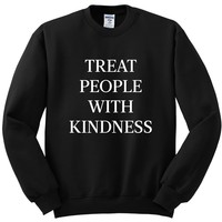Harry Styles - Treat People With Kindness Crewneck Sweatshirt