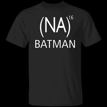 (NA)16 Batman T-Shirt