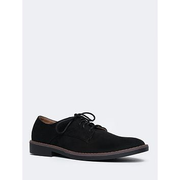 Maylor Lace Up Oxford