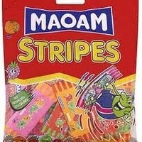 Maoam Stripes 160g (Pack of 3):Amazon:Grocery & Gourmet Food