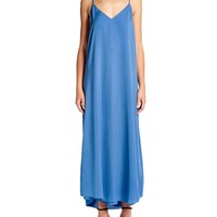 Luna Cami Maxi Dress
