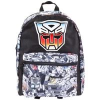 Transformers - Logo Backpack