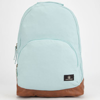Volcom Supply & Demand Backpack Mint One Size For Women 25713352301