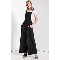 Z Supply Bib Front Jumpsuit