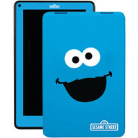 Walmart: iSound Kindle Fire Case, Cookie Monster