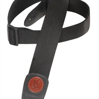 """Levy's MSS8 2"""" Polyester Guitar Strap"""