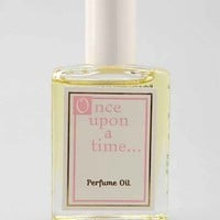 Once Upon A Time... Perfume Oil