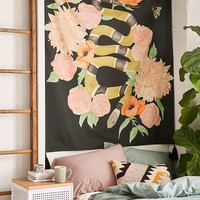Ramla Snake Tapestry - Urban Outfitters