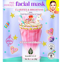 #UnicornShake Pink Hydrogel Mask | Ulta Beauty