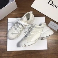 Christian Dior D-connect Sneaker Reference #1