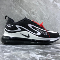 NIKE Air_MAX 720 Air-cushioned running shoes