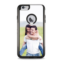 Create Your Own iPhone 6 Plus/6s Plus OtterBox Commuter Skin
