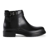 Sergio Rossi 'Montreal' boots