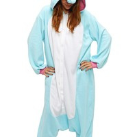 Sazac Unicorn Kigurumi (All Ages Costume)