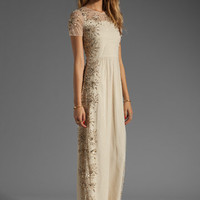 Alice by Temperley Long Balanchine Dress in Ivory Mix from REVOLVEclothing.com