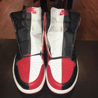 "Air Jordan 1 ""Homage to Home"" Brand New"