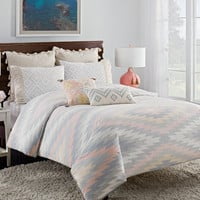 cupcakes and cashmere Kilim Bedding Collection