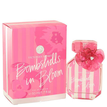 Bombshells In Bloom by Victoria's Secret Eau De Parfum Spray 1.7 oz