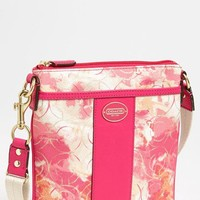 COACH 'Floral Swingpack' Crossbody Bag | Nordstrom