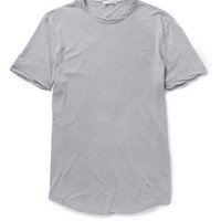 James Perse Cotton-Jersey T-Shirt | MR PORTER