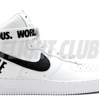 "air force 1 high supreme sp ""supreme"""