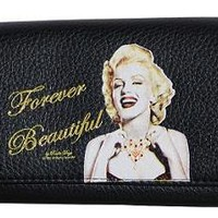 BRAND NEW LICENSED FOREVER BEAUTIFUL WALLET