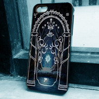 GettingNo Case custom Magic Gate of Moria, Lord Of The Ring, The Hobbit