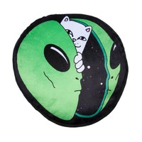 In My Mind Pillow (Black) | RIPNDIP