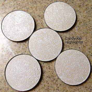 Candy Kid Pressed Highlighter (36mm)
