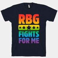 RBG Fights For Me