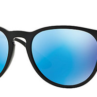 Ray-Ban RB4171 601/55 54-18 ERIKA COLOR MIX Black sunglasses | Official Online Store US