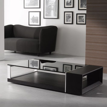 883-D MODERN COFFEE TABLE BY J&M FURNITURE