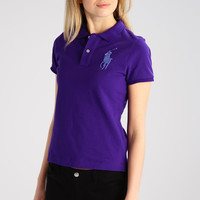Polo Ralph Lauren Polo shirt - chalet purple