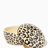 Leopard Jewelry Bowl | Accessories - Home and Gifts | charming charlie