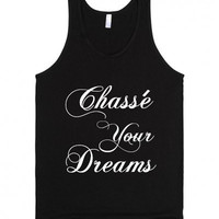 SALE Chasse Your Dreams Tank Top
