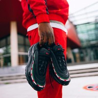KUYOU Undefeated x Nike Air Max 97 OG
