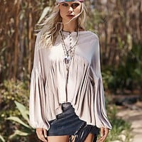 Endless Summer Womens Daisy Top