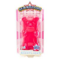Gummy Bear Night Light - Pink