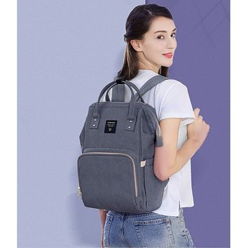 High Quality Diaper Bag Backpack