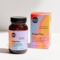 Moon Juice SuperYou Daily Stress Supplement | Urban Outfitters