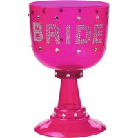 Bride Bling Cup