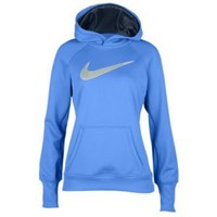 Nike All Time Swoosh Out Hoodie - Women's at Foot Locker