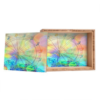 Lisa Argyropoulos The Dream Weaver Jewelry Box