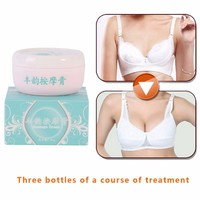 Breast Cream Enlargement Mask Make up Enhancement Cream maquiagem Enlarge Breast Cream Growth Enhancer Lifting Beauty Sexy