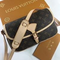 Louis Vuitton Pochette Sologne #3001