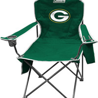 Green Bay Packers XL Cooler Quad Chair