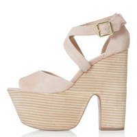LACIE Cut Out Platforms - New In This Week  - New In