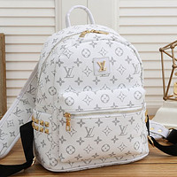 LV Louis Vuitton Monogram Handbag Bag Shoulder Bag Backpack