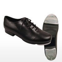 Free Shipping - Lace Up Adult Tap Shoe by DANCE CLASS